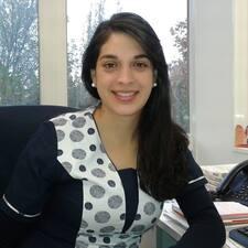 Romina Alejandra User Profile