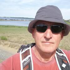 Jens Otto User Profile