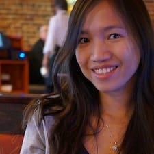 Profil utilisateur de Dieu Thanh