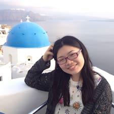 Profil utilisateur de Mengchi