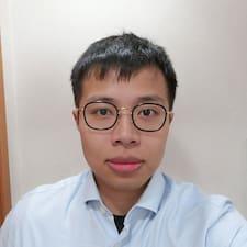 Nutzerprofil von Yuan
