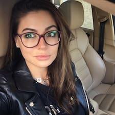 Элина User Profile