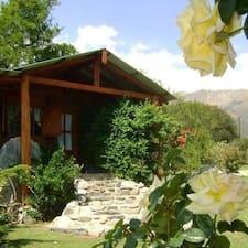 Profilo utente di Cabañas De Montaña Quechalen