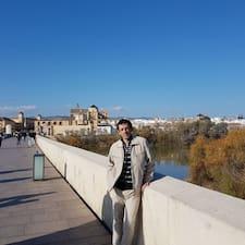 Julio Cesar - Profil Użytkownika