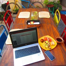 Bringin House Yogyakarta User Profile