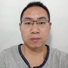 Profil utilisateur de 俊