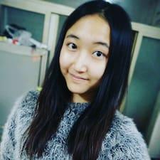 倩君 User Profile