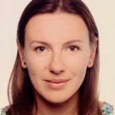 Agnessa User Profile