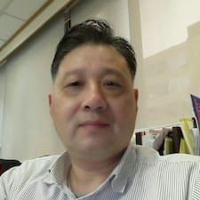 Yingqi User Profile