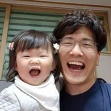 Profil Pengguna Hyung-Jin