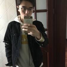 Användarprofil för 睿骁