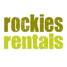 Rockies Rentals is a superhost.