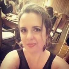 Profil utilisateur de Maria Carla