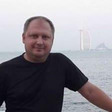 Profilo utente di Vyacheslav