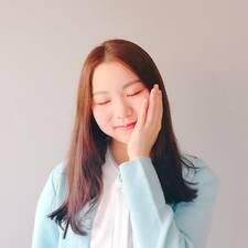 하영 - Uživatelský profil