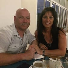 Lona & Clifford Brukerprofil