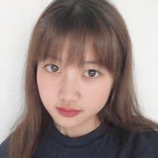 洛荻 User Profile