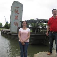 Profil Pengguna Yuchen