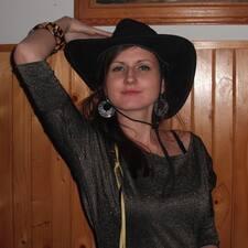 Mirella - Uživatelský profil