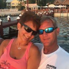 Profil korisnika Karen & Craig