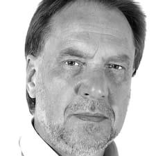 Helmut - Uživatelský profil