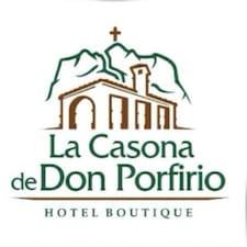 Hotel Boutique User Profile