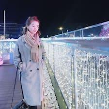 Profil korisnika 碧莹