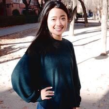 Ya-Hui User Profile