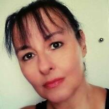 Χριστίνα (Christina) Kullanıcı Profili