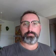 Jerome felhasználói profilja