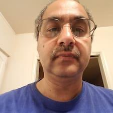 Vivekさんのプロフィール