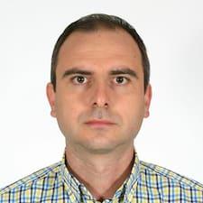 Profil korisnika Atanas