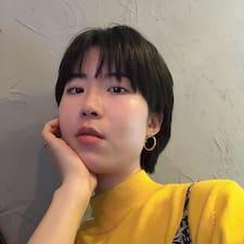 Hyun Jin felhasználói profilja