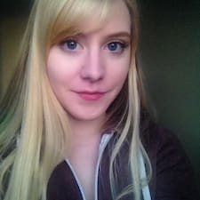 Breawna User Profile