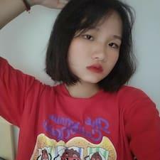巧蓉 User Profile