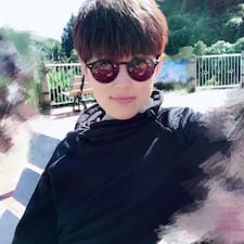 Yuanyuan User Profile