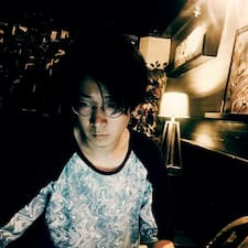 Shuhao User Profile