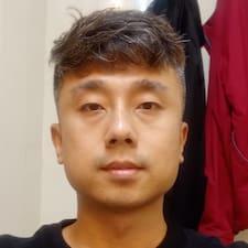 Профиль пользователя 景阳