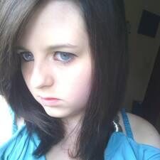 Paige - Uživatelský profil