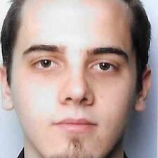 Profil utilisateur de Bertin
