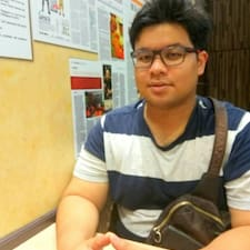 Wan Ahmad Syahir Kullanıcı Profili