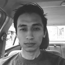 Profilo utente di Vran