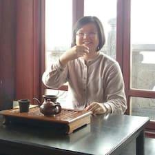 Profil utilisateur de Hui Shien