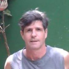 José Sebastião Brukerprofil