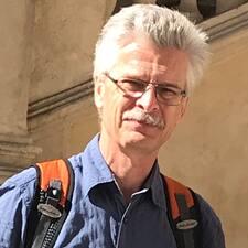 Nutzerprofil von Hubert