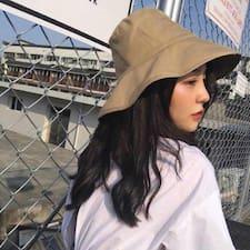 Profilo utente di 子晴