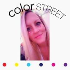 Кориснички профил на Kaitlyn