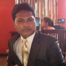 Sokream User Profile
