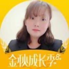 Profilo utente di 新剑桥学校林霞
