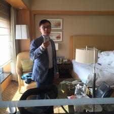 Profil utilisateur de Yunshuang